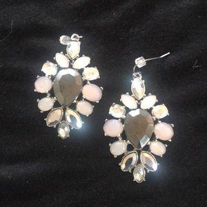 Dazzling Earrings!